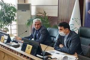 باز آفرینی نیاز مهم توسعه تهران و بهبود کیفیت زندگی شهروندان است