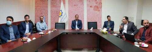 پیادهسازی سیستم مدیریت امنیت اطلاعات در شهرداری مشهد