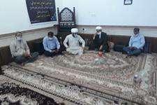 موسی پور:تا حل شدن مشکلات منطقه علی آباد در یکی از مساجد این منطقه بست خواهم نشست