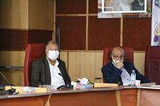 هشتادمین جلسه کمیسیون عمران،شهرسازی و معماری شورای شهر برگزار شد