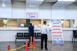 ابتلای ۴۷ راننده ناوگان حمل و نقل عمومی شیراز به کرونا
