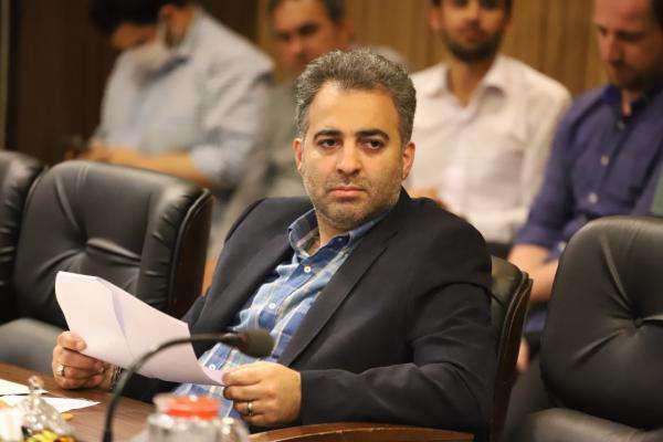 حامد عبدالهی عضو شورای اسلامی شهر رشت: آمار و اطلاعات درستی در خصوص املاک شهرداری رشت وجود ندارد/ زمانی برای مشخص کردن وضعیت طرح برونسپاری خدمات شهری مشخص شود