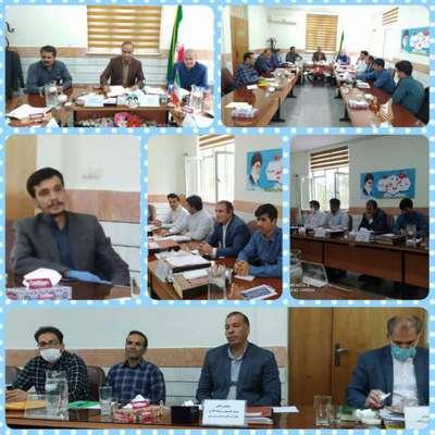 خواستگاه نمایندگان مردم در شورای شهر تکمیل پروژه های نیمه تمام همگام با دیگر پروژه های فعال عمرانی  میباشد .