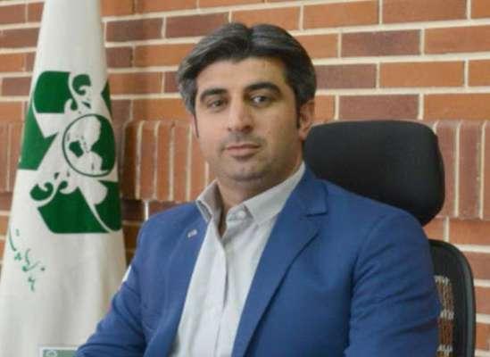 نصب بزرگترین تصفیه خانه شیرابه استان در مرکز مازندران