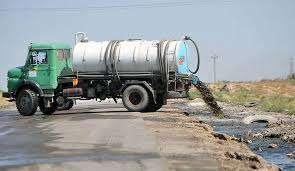 فاضلابهای صنعتی، مهمترین عامل تهدیدکننده منابع آبی یزد