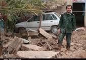 پرداخت ۸۲۶ میلیارد تومان تسهیلات بازسازی به سیلزدگان