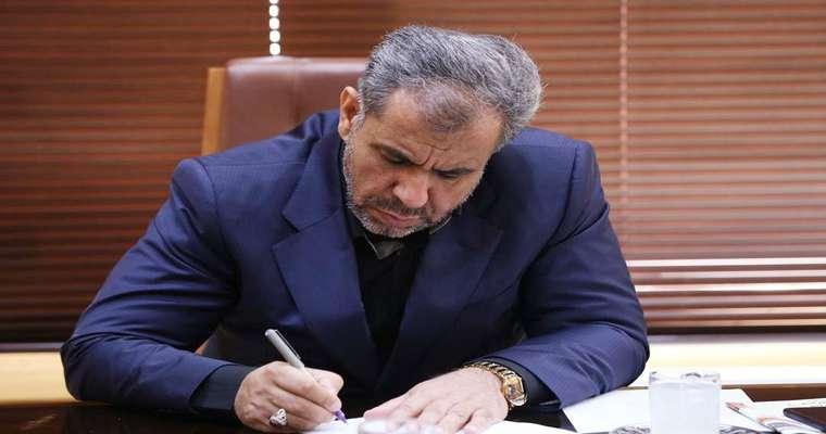 پیام استاندار قزوین به مناسبت روز جهانی محیط زیست