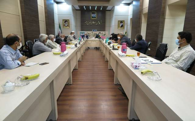رئیس شورای اسلامی شهر بیرجند در جلسه شورا مطرح کرد