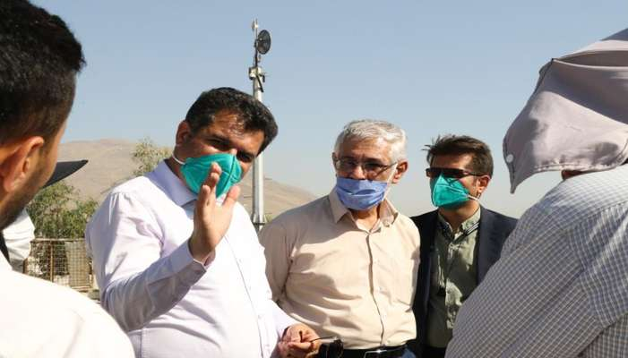 تسهیل ترافیکی و افزایش ایمنی تردد شهروندان؛ اهداف اصلی پروژههای عمرانی جدید در رینگ پیرامونی شیراز