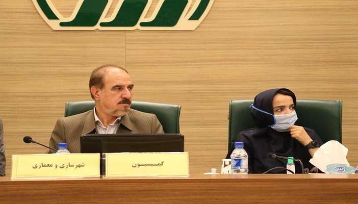 رییس کمیسیون معماری و شهرسازی شورای شهر شیراز: خیابان امید نوروزی بهسازی میشود