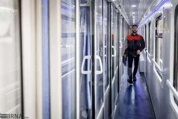 بلیت قطار از اول تیر ماه ۲۰ درصد گران میشود