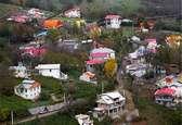 هشدار نسبت به توسعه شتابان ویلاسازی در منطقه مشاء و روی گسل زلزله