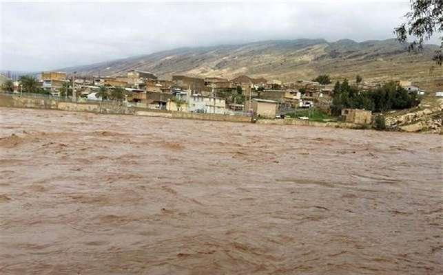 طرح ایمن سازی روستاهای در معرض خطر سیلاب در بوشهر آغاز شد
