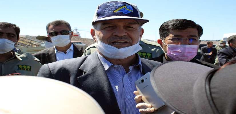 کلانتری: اقدامات سختافزاری احیای دریاچه ارومیه در دولت دوازدهم پایان مییابد