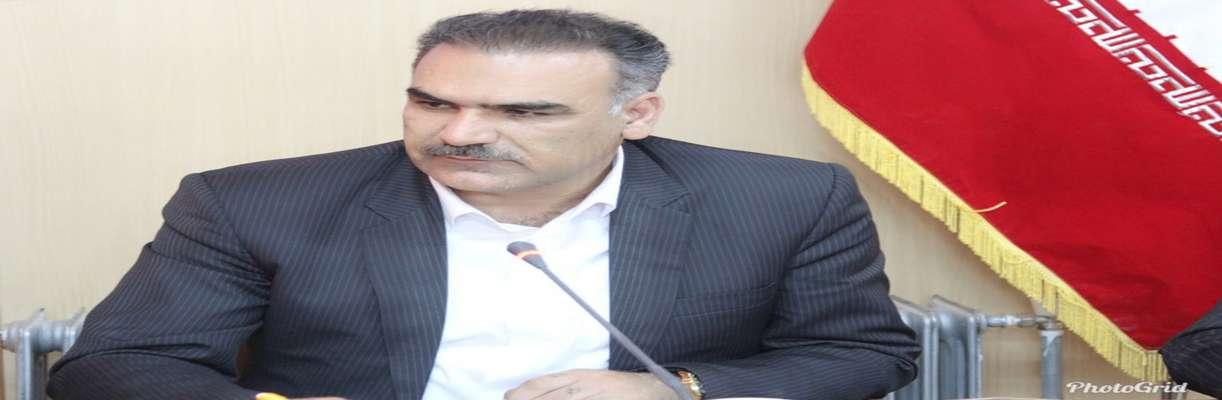 شهردار بیرجند در جلسه شورا ی شهر اعلام کرد