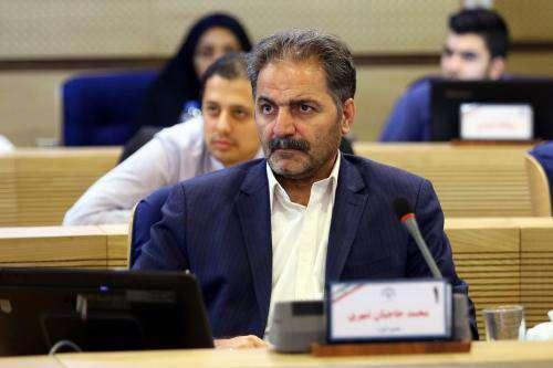 لایحه ساماندهی کارگران روزمزد به تصویب شورای شهر  ...