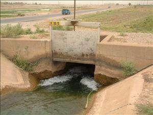 تدارک مدیریت شبکه های آبیاری شمال خوزستان برای جهش تولید در محصولات زراعی تابستانه