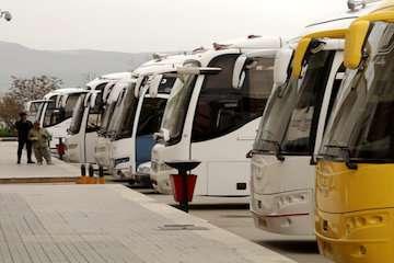 ابلاغ بخشنامه بهره مندی شاغلین شرکت های حمل و نقل و رانندگان از تسهیلات ویژه کرونا