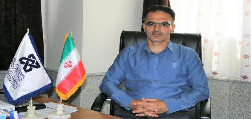 دکتر علی اکبر رودباری : پسماند در شاهرود مدیریت خواهد شد.