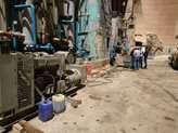 ترانسفورماتورهای سد و نیروگاه دز تعمیرات اساسی شدند