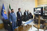 سنکرون سازی  برق ایران و عراق از طریق شبکه برق خوزستان یکی از دستاوردهای برتر صنعت برق کشور