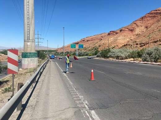 ایمن سازی مسیرهای اصلی شهر در اولویت برنامه های سازمان ترافیک است
