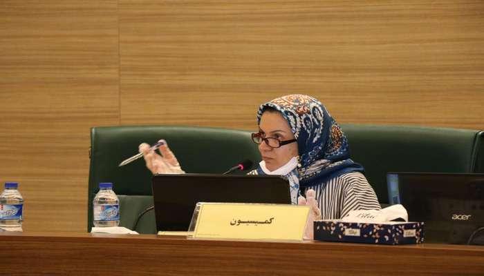 رئیس کمیسیون هوشمندسازی شورای شهر شیراز: کارگروه سامانه شهرسازی تشکیل میشود