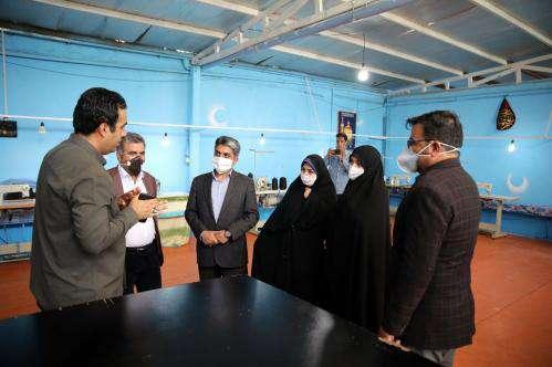 شورای شهر آماده همکاری برای رفع دغدغه کار و  ...