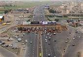 افزایش ۱.۷ درصدی تردد در جادههای کشور