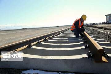 قرارگاه خاتمالانبیاء آماده مشارکت در اجرای طرح راهآهن شهرکرد است