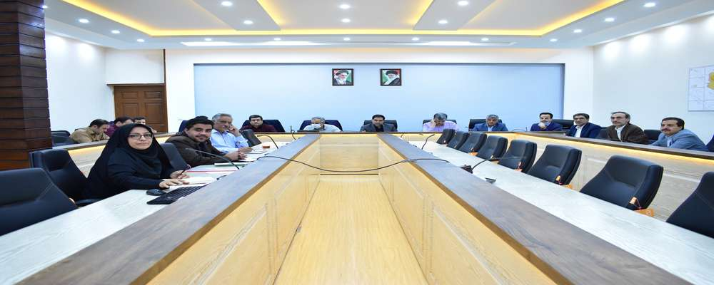 ششمین نشست ستاد کاهش پیک بار استان یزد/  ارائه راهکارهای مناسب و کم هزینه برای رعایت الگوی مصرف توسط ادارات استان