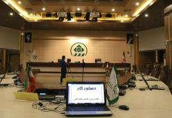 اساسنامه سازمان پارکها و فضای سبز شهری شیراز تصویب شد