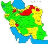 4 استان و يك كلانشهر در محدوده قرمز مصرف برق قرار گرفتند