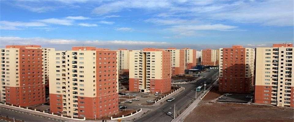ساخت مسکن مهر تا شهریور ماه به اتمام می رسد