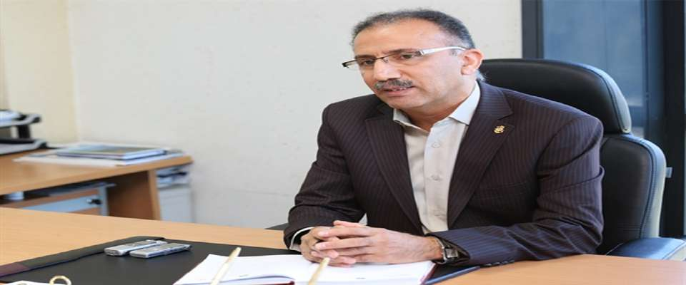 ریاست ایران در کمیسیون هیدروگرافی منطقه دریایی راپمی