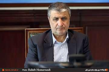 بررسی آخرین وضعیت توافقات به عمل آمده در نوزدهمین اجلاس کمیسیون مشترک همکاریهای اقتصادی دو کشور / اجلاس بیستم به صورت فیزیکی در تهران برگزار خواهد شد