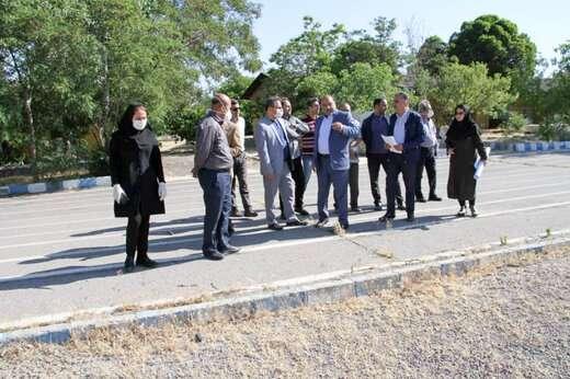 توسعه فضای سبز پایدار شهری با تملک باغهای قدیمی/ احیای باغشهر تبریز دور از دسترس نیست