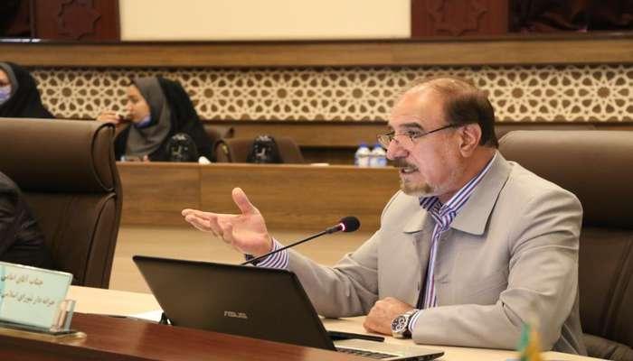 رئیس کمیسیون شهرسازی شورای شهر شیراز خبر داد: اتمام فاز مطالعات برخی از پروژههای عمرانی شیراز