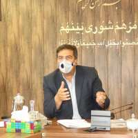 دیدار نمایندگان ورزشکاران سنندج با اعضای شورای اسلامی شهر