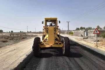 ۱۷ کیلومتر از پروژه محور ساری- تاکام به بهره برداری رسید