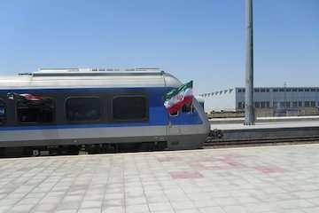 خط دوم راه آهن کرج - قزوین به طول ۱۰۳ کیلومتر به بهره برداری رسید