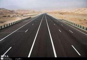 معاون وزیر راه: ایلام از چهار مسیر به شبکه بزرگراهی کشور متصل می شود