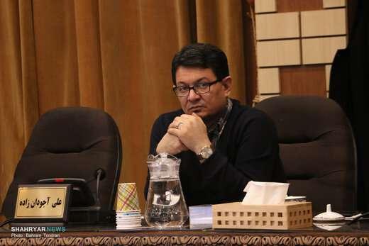 قانونگذاری در مدیریت شهری و نظارت بر نحوه اجرای امور از وظایف اصلی شورای شهر  است