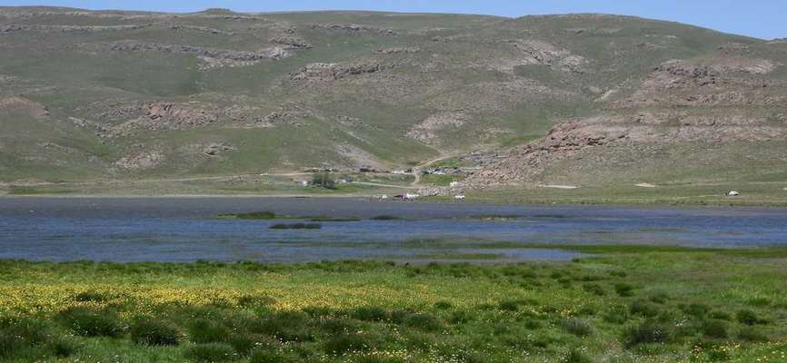 شش تالاب استان اردبیل مشمول قانون حفاظت و احیا قرار می گیرد