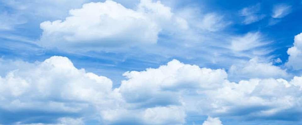 استمرار بارش پراکنده طی سه روز آینده در برخی نقاط