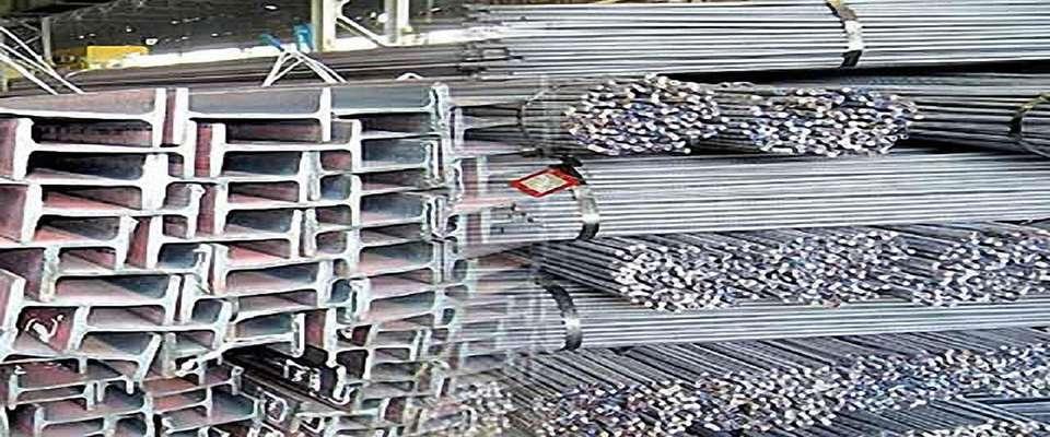 قیمت آهن آلات ساختمانی در ۳۰ خرداد