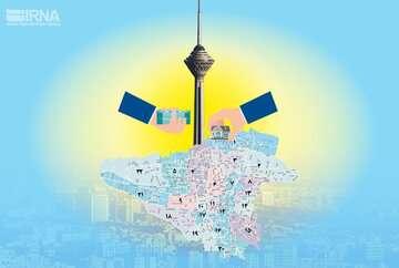اجرای قانون مالیات بر خانههای خالی پایتخت منتظر سامانه وزارت راهوشهرسازی