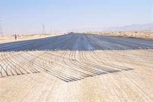 ۶۳کیلومتر از آزاد راه کنار گذر شرق اصفهان بهزودی بهرهبرداری می شود