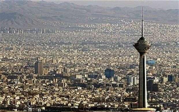 کیفیت هوای تهران مطلوب است/ آلاینده تشعشعی چیست؟