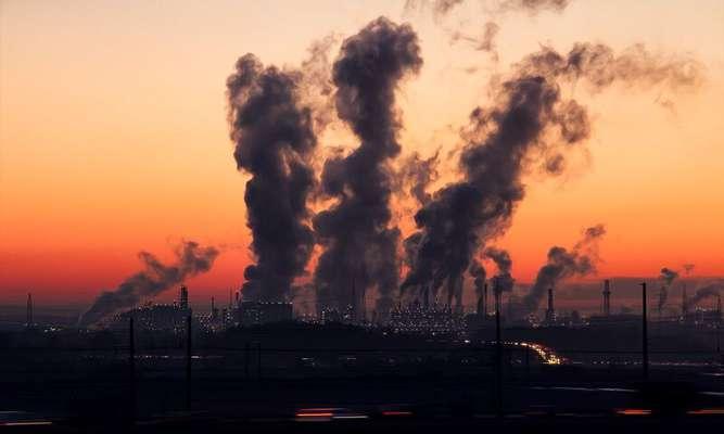 آلایندههای صنعتی، خط قرمز محیط زیست قزوین است